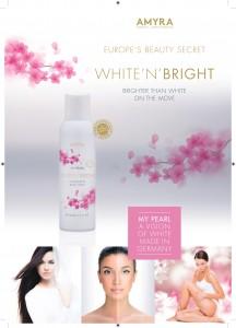 WHITE N BRIGHT Seite 1
