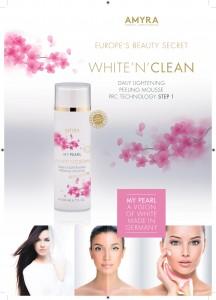 WHITE N CLEAN Seite 1