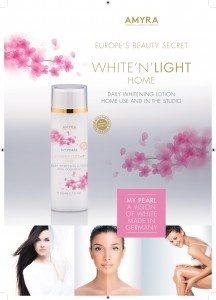 WHITE N LIGHT Home Seite 1