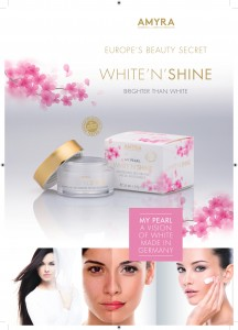 WHITE N SHINE Seite 1